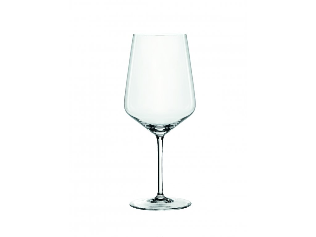 STYLE Red Wine Glass Set/4