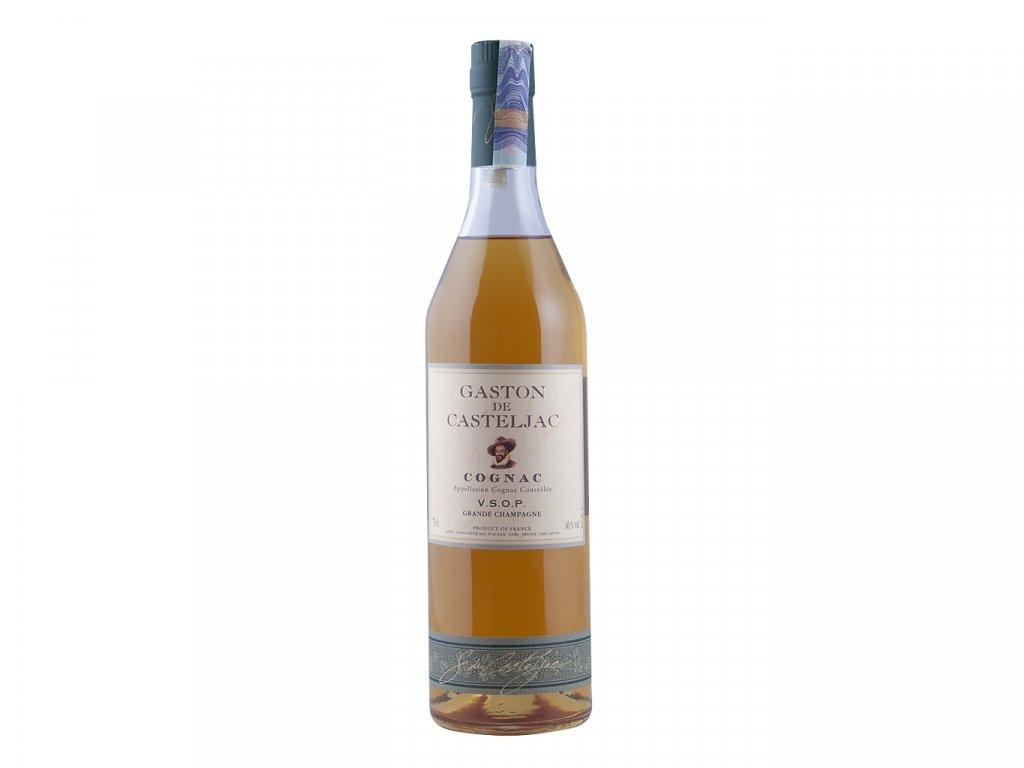 Gaston De Casteljac Cognac V.S.O.P