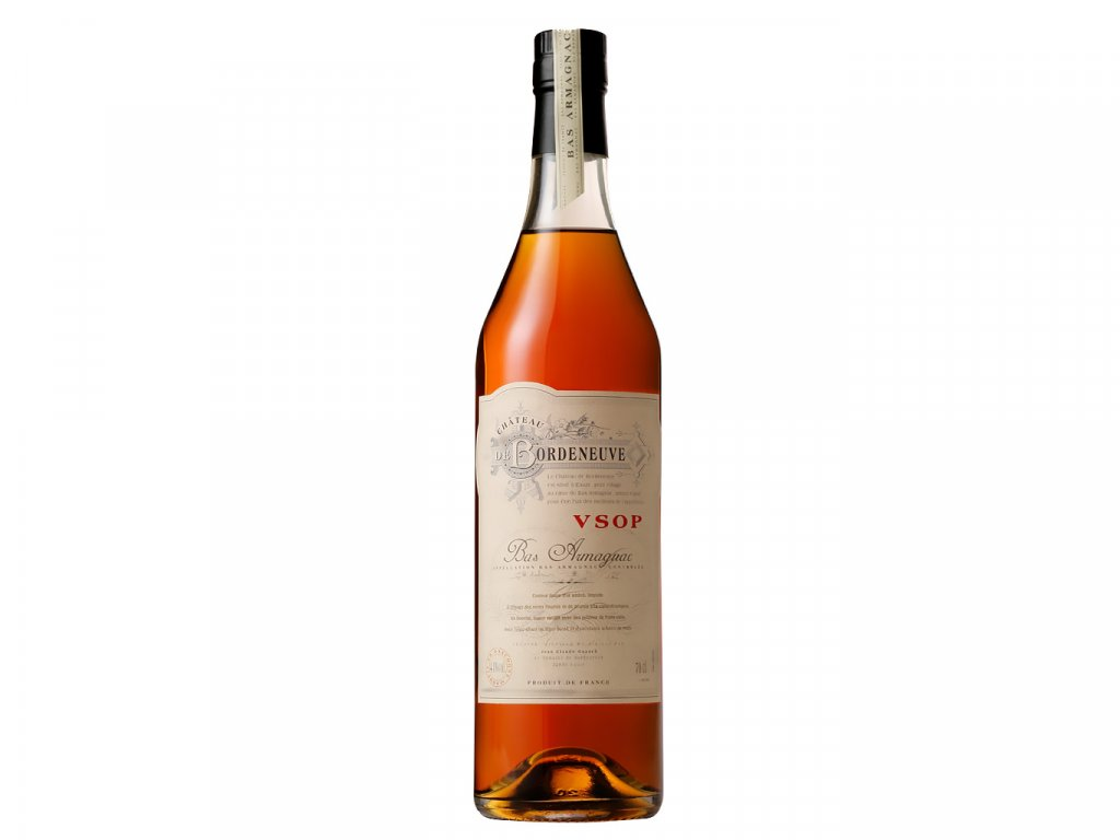 Chateau De Bordeneuve VSOP