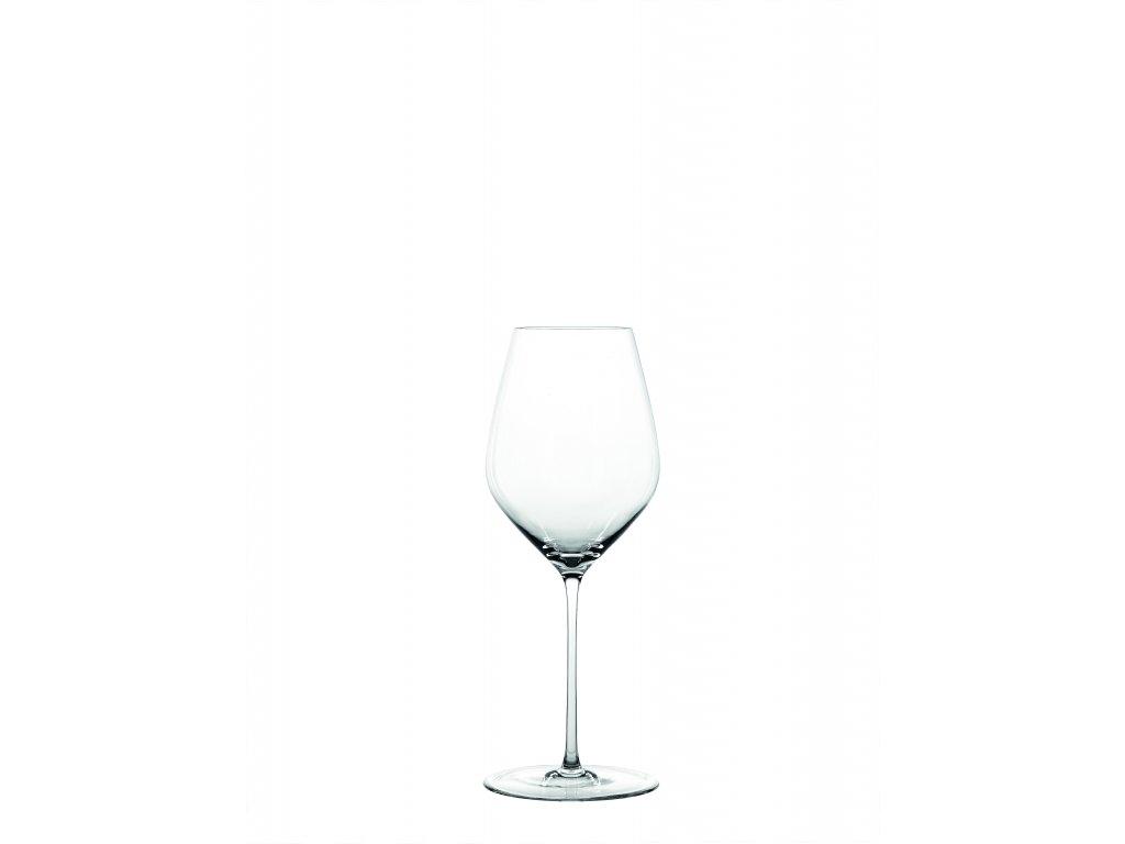 HIGHLINE Red Wine Glass Set/2